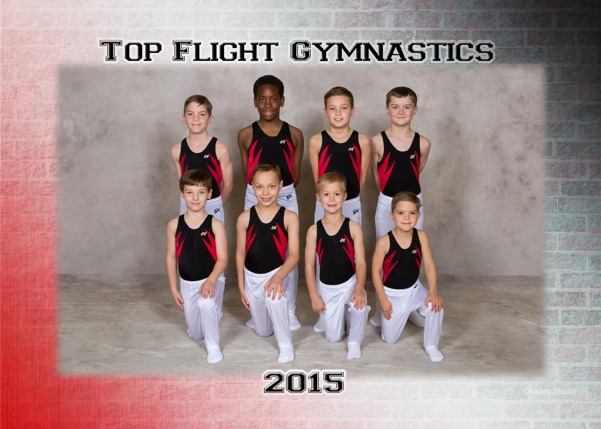 top flight gymnastics meet md